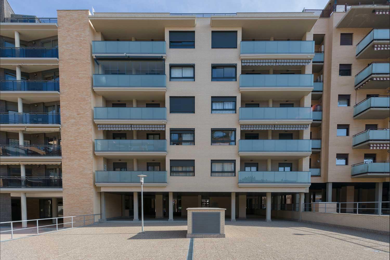 Edificio Elia