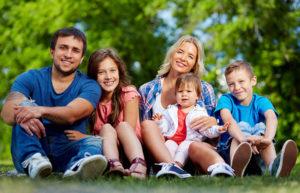 ¿Familia numerosa? Encuentra un piso práctico y con estilo en Zaragoza