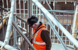 El sector de la construcción busca mano de obra especializada