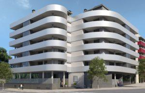 Viviendas de 3 y 4 dormitorios en Miralbueno