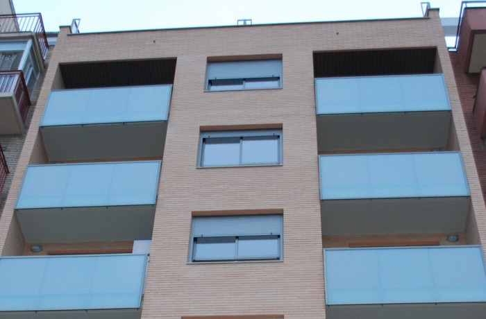 Edificio Miguel Servet