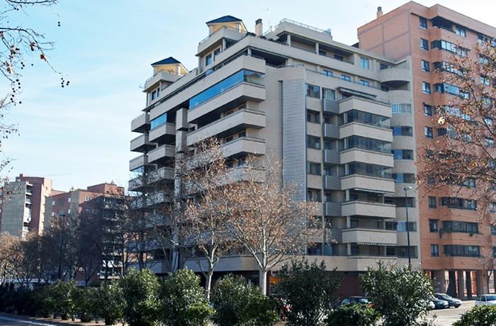 Edificio Villahermosa