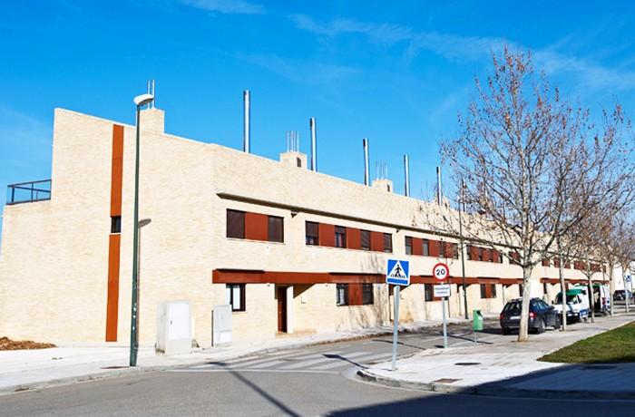 Residencial Villas de Jarandín