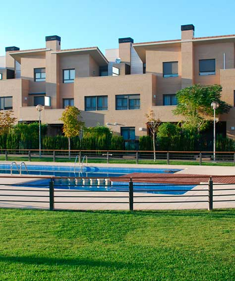 Residencial Occidente