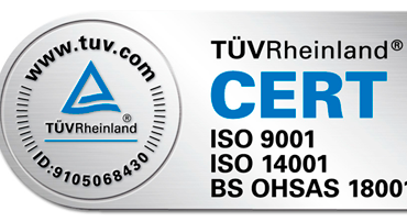 Renovación Certificados ISO