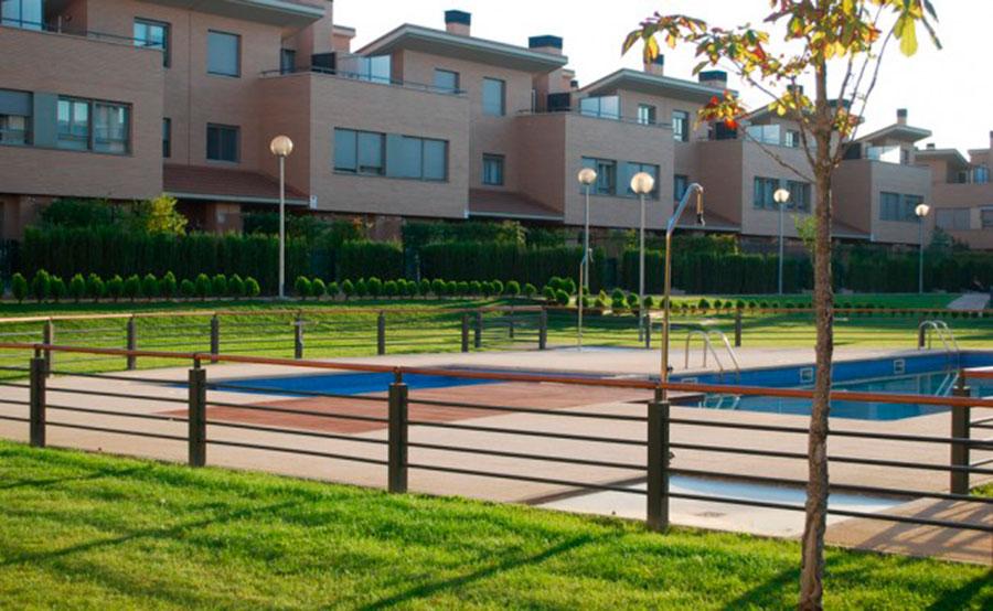Residencial Los Arces