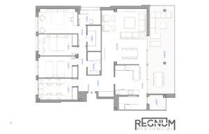 ¿Cuáles son las ventajas de vivir en un piso?