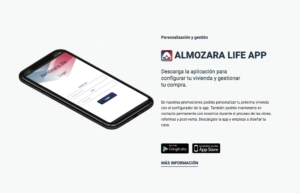 Almozara 2000 lanza su aplicación oficial para iOS y Android