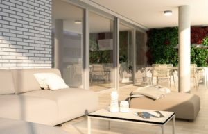 Características y ventajas de las ventanas de aluminio