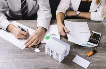 Las hipotecas fijas baten récord en 2019