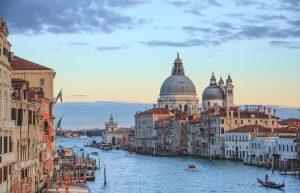 Historia de la construcción de Venecia: una ciudad en el agua