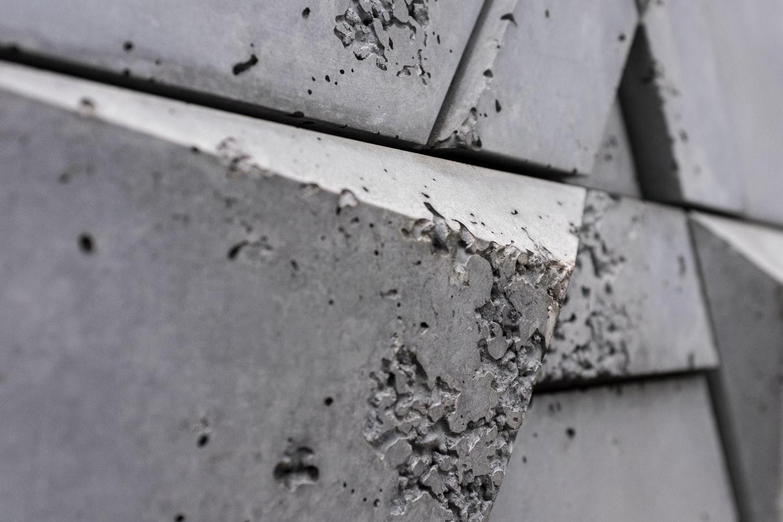 El uso del hormigón en el sector de la construcción