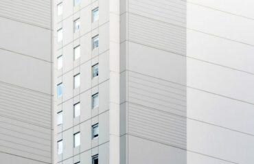 ¿Qué tipos de fachada existen y cuáles son sus características?
