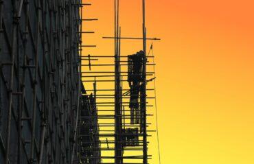 Construcción: Descubre los diferentes tipos de andamio